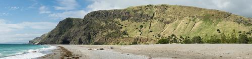 Rapid Bay ridge line