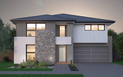 Lot 20 Proposed Road, Edmondson Park NSW