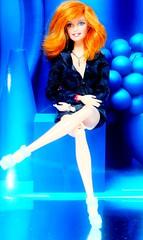 Tag game: Redhead (imida73) Tags: tag game barbie mattel reba mcentire redhead