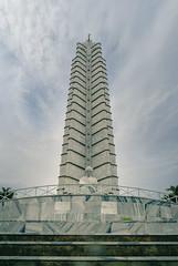 Jose Marti Memorial | Havana, Cuba (Six Seraphim Photographic Division) Tags: miguelsegura cuba havana habana nikon d750 travel caribbean island historical cuban libre josemarti marti memorial marble plaza tower government
