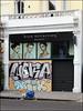 Neka / Anik (Alex Ellison) Tags: nottinghillcarnival2017 westlondon urban graffiti graff boobs neka nekah 1t ctr anik kc