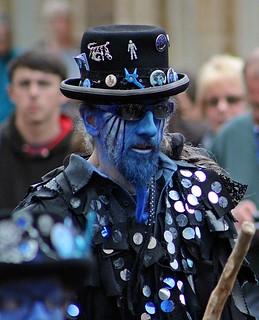 Boggart's Breakfast - Sidmouth Folk Festival, Sidmouth, Devon - Aug 2017