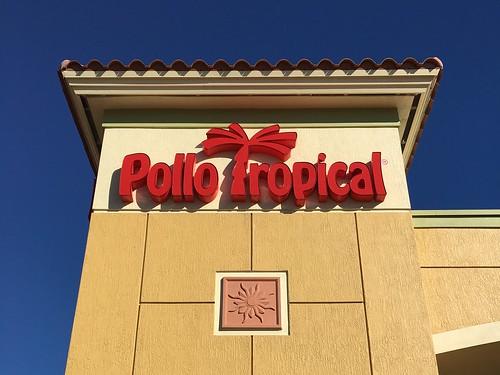 Pollo Tropical Miami