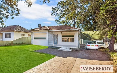 20 Brunker Rd, Yagoona NSW 2199