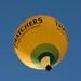 Thatchers Balloon