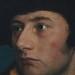 AUGSBOURG 16e - Portrait d'un Homme âgé de 25 Ans, Tenant un Œuillet (Louvre) - Detail 33