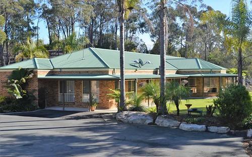 45 SETTLERS ROAD, Pambula NSW