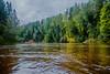 IMG_3113 (denjah) Tags: latvia gauja rafting autumn river
