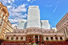 One Canada Square (Luigi Pallara) Tags: sigma1750f28 canoneos70d canarywharf london hdr palazzi buildings skyscrapers hsbc citi eastenddilondra grattacielo majesty onecanadasquare