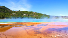 20160911_102756_1 (pleroma_4_all) Tags: yellowstone yellowstonenationalpark oldfaithful nature zen beauty naturebeauty landscapes nationalparks usa wyoming wolves bears bison buffalo foxes mountains hiking outdoors grandteton tetons geysers grandprismatic springs