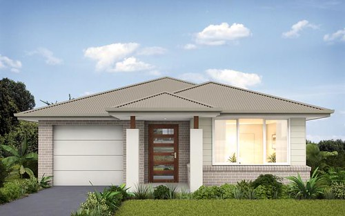 Lot 1494 Mimosa Street, Gregory Hills NSW