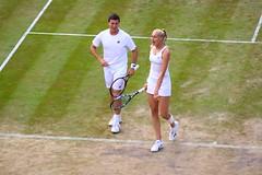 Ken Skupski & Jocelyn Rae (GBR pair)