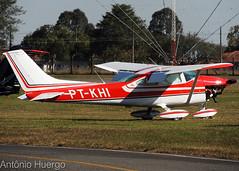 Cessna C182P Skylane, PT-KHI (Antônio A. Huergo de Carvalho) Tags: cessna cessna182 c182 c182p ptkhi skylane