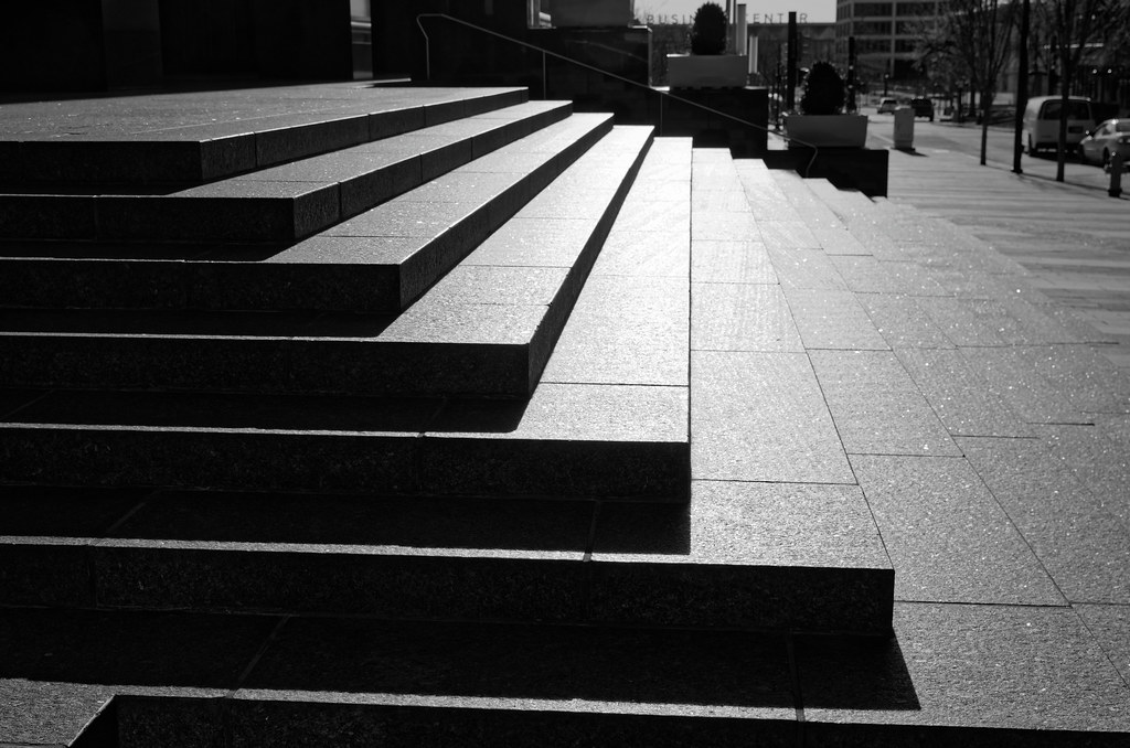 Geometric Stairs Geometric Staircase Melbourne: The World's Best Photos Of Geometry And Steps