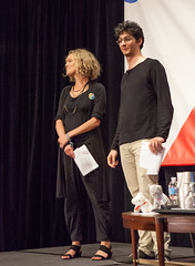 funcrunch-20170811-7608 (funcrunch) Tags: christophehenner katherinemaher wikimania wikimedia wikimedia2030 wikipedia conference montréal québec canada ca