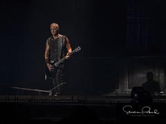 Rammstein (Stephen J Pollard (Loud Music Lover of Nature)) Tags: rammstein livemusic music músico musician música concertphotography concert concierto artista performer envivo guitarist guitarrista paullanders