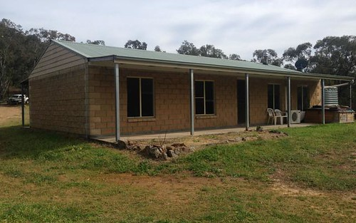 2434 Glen Alice Road, Rylstone NSW