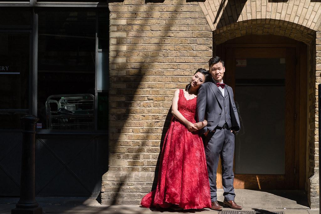 倫敦,婚紗,海外,加冰,婚攝