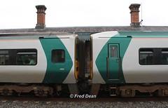 Irish Rail 2611/12 + 2806/05 in Midleton. (Fred Dean Jnr) Tags: irishrail iarnrodeireann 2805 2606 2612 2611 midleton cork august2017cork midletonstationcork