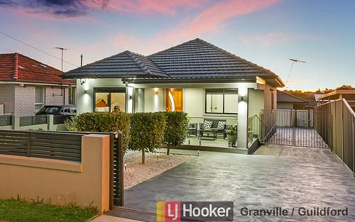 250 Blaxcell St, Granville NSW 2142