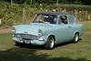 1968 Ford Anglia (davocano) Tags: kbk752f 105e capelclassiccarshow2017 capelsurrey