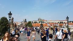 Prague - Czech Republic (Been Around) Tags: europe europa karlůvmost charlesbridge praha tschechien eu cz prague prag karlsbrücke českárepublika czechrepublic