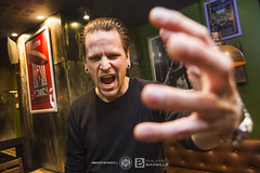 Pyogenesis (Philippe Bareille) Tags: pyogenesis flovschwarz metal deathmetal gothicmetal poppunk alternativemetal promotion paris france 2017 music canon eos 6d eos6d artistportrait portrait artist musicwavesfr
