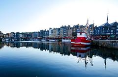 Honfleur (p.niebergall) Tags: honfleur normandie frankreich hafen schiffe france