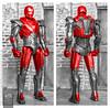 24 (manumasfotografo) Tags: ironman mark30 bluesteel actionfigure comicavestudios marvel