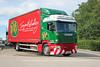 TV018104-Manchester. (day 192) Tags: manchester manchestercityfootballclub mcfc etihadstadium greatnorthwesttruckshow truckshow transportrally transportshow lorry lorries wagon truck faganwhalley scania g320 scaniag320 po15ugg