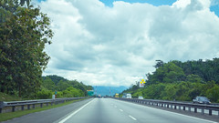North South Expressway, northbound (Stratman² - (Joey and I are both ill )) Tags: canonphotography powershotg1x freeway northsouthexpressway peninsularmalaysia road