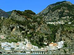Amalfi-Italia