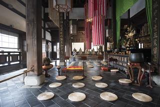 Manpuku-ji 万福寺