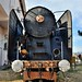 Locomotive à vapeur MAVAG JŽ 11-061
