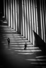 Tokyo (Mark Fearnley Photography) Tags: bw nikond7100 nikon mood silhouette shadows monochrome mono fineart art streetphotography blackandwhite bnw asia tokyo japan