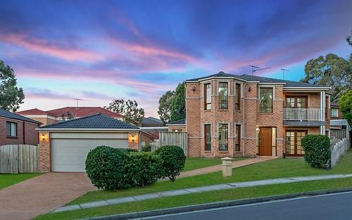 119 Redden Dr, Kellyville NSW 2155