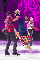 DUQ_4383r (crobart) Tags: figure skating pairs aerial acrobatics ice cne canadian national exhibition toronto