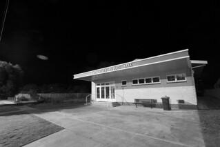 Katamatite Public Hall.