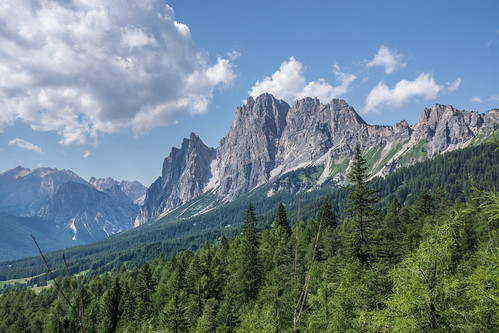Walk to Cortina-45