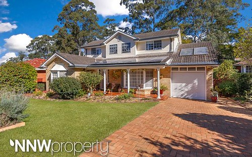 11 Harley Crescent, Eastwood NSW