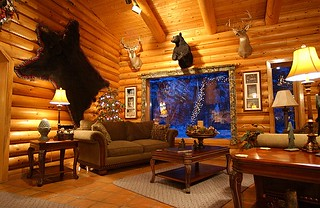 Idaho Fly Fishing Lodge 3