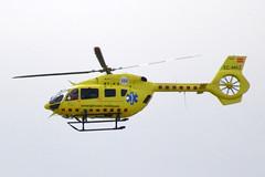 Emergències Mèdiques (bleulights) Tags: emergències mèdiques ecmkz ambulància ambulancia ambulanza ambulance ambulanz rettungswagen medical emergencies emergencias médicas urgences médicales catsalut airbus helicopters h145