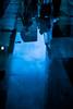 Yaesu avenue on rainy day (N.sino) Tags: m9 summilux50mm yaesu rainy tokyo puddle 八重洲 八重洲通り 水溜り reflection 東京駅