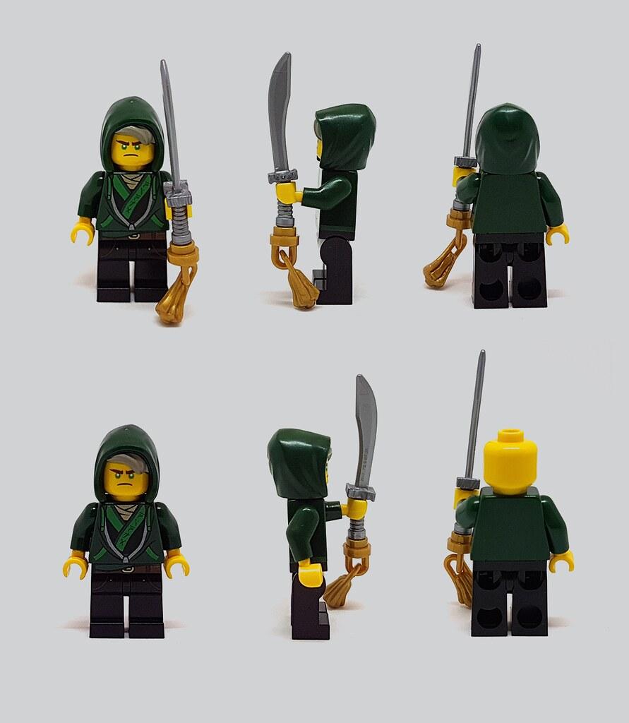The world 39 s best photos of lego and lloyd flickr hive mind - Ninjago lego lloyd ...