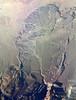 2017_09_13_lhr-lax_186 (dsearls) Tags: 20170913 blackhawklandslide california lucernevalley breccia sanbernardinomountains lhrlax brown rock desert aerial aviation flying united 787 dreamliner windowseat windowshot