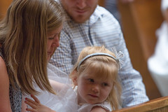 Baptism (kango101) Tags: canon 7dmarkii 70200mmf28 baptism baby boy girl church