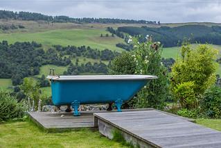 Pitlochry (Scotland)