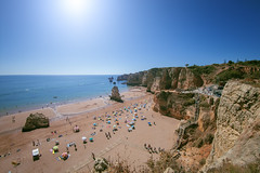 Algarve (www.javierayala-photography.com) Tags: algarve portugal albufeira europa europe beach holidays