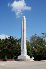 Oglethorpe Monument (redhorse5.0) Tags: oglethorpemonument jaspergeorgia pickenscountygeorgia marblemonument redhorse50 sonya850 colonelsamtate generaljamesoglethorpe