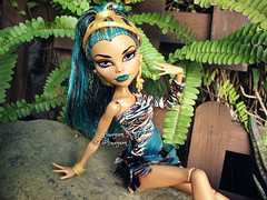(Linayum) Tags: nefera neferadenile mh monster monsterhigh doll dolls muñeca muñecas toys toy juguetes juguete linayum